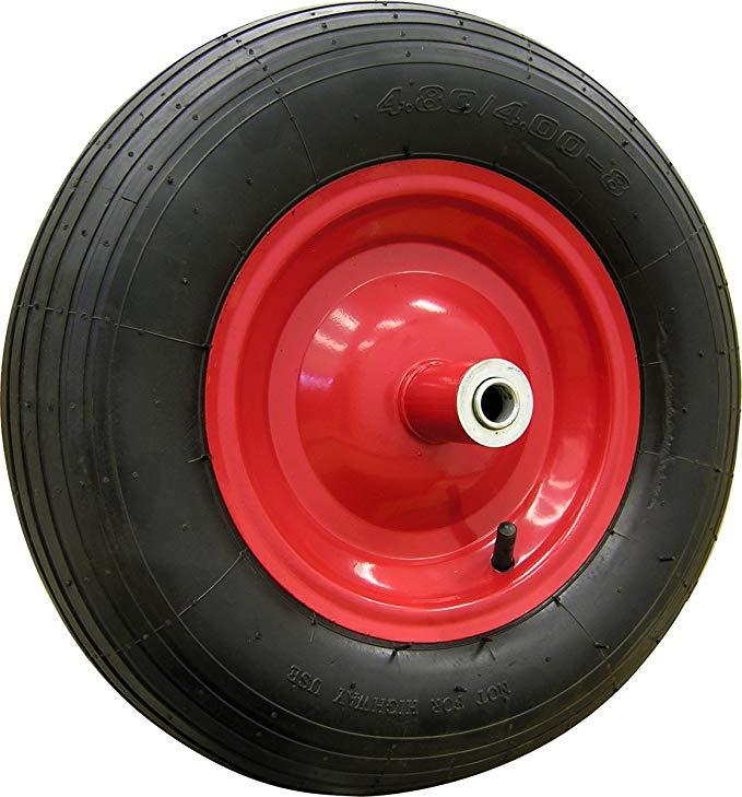 Lốp bánh xe khí nén 16