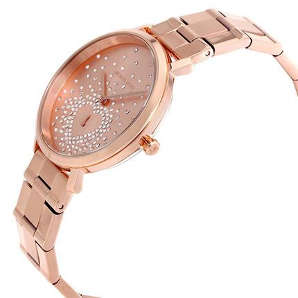 MICHAEL KORS phụ nữ Đích Thực của đồng hồ Châu Âu và Mỹ thời trang với các phụ nữ mới xem đồng hồ củ