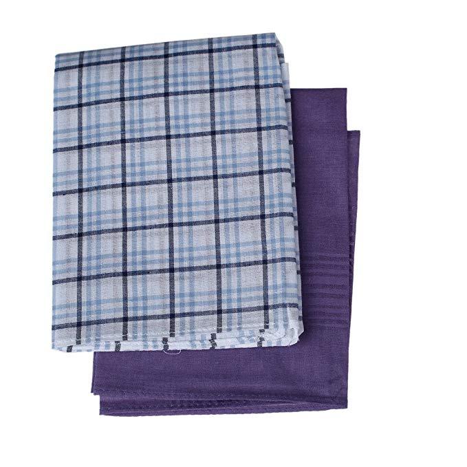 Dan Smith của nam giới thời trang vuông khăn Châu Âu phiên bản của tie phù hợp với bông khăn tay 2 n