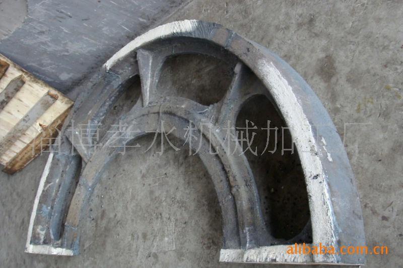Nhà sản xuất hàng đầu nguồn bán buôn Mill vòng lớn chất lượng đảm bảo thiết bị phụ tùng macrodonta