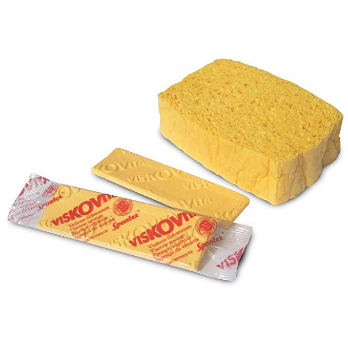 Visco Vita Sponge Visco (4 gói 10 gói)