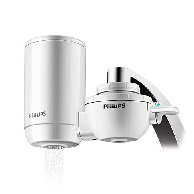 Vòi Lọc Nước cho Nhà Bếp , Thương hiệu : Philips .