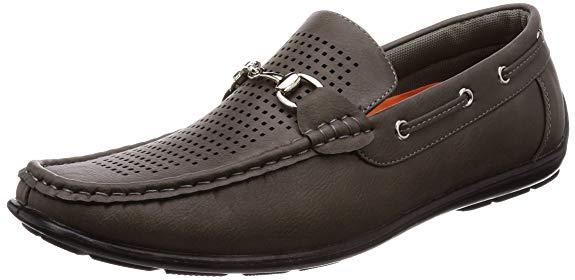Giày tây nam BRACCHANO thời trang, thoáng khí