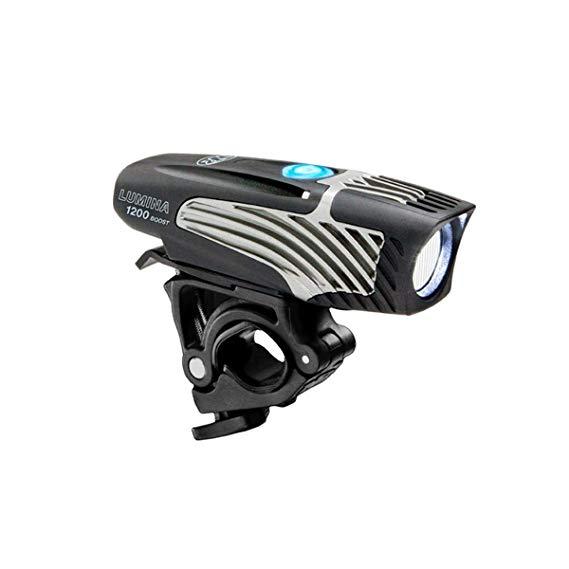 NiteRider Lumina 1200 Tăng đèn trước cho xe đạp