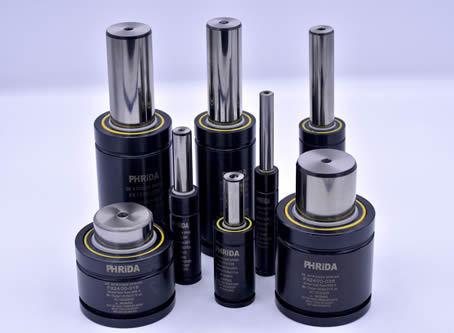 Các nhà sản xuất sản xuất xe chuyên dụng cung cấp FX7500 dập khuôn nitrogen lò xo nitơ cylinder 100