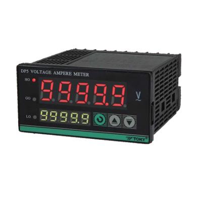 Thiết bị đo điện TOKY DP5 series 5 vị nhiều chức năng hiện nay bảng điện áp