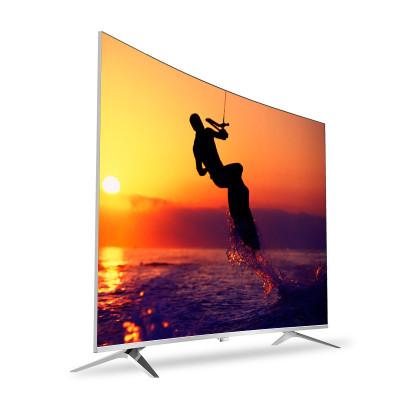50 inch TV LED LCD mạng wifi TV nhà máy trực tiếp 4 K HD thông minh bề mặt TV