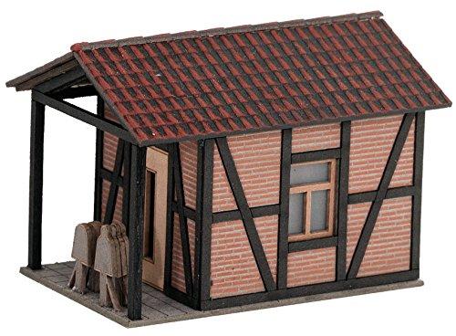 Noch 66260 tín hiệu băng thông chuyển động vi mô Manstein mô hình cảnh quan ngôi nhà