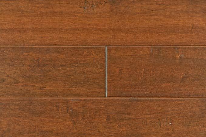 Sàn gỗ cứng Ascent REW125CMW-s McKinley Maple Nấu mẫu mảnh