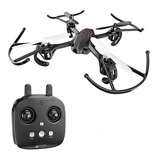Thánh ĐÁ người mới HS170 cố định cao drone đồ chơi điện điều khiển từ xa máy bay trẻ em quadcopter (