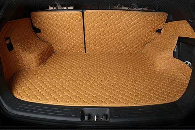 Juan Yue BMW X1 xe ô tô đặc biệt mat tất cả được bao quanh bởi nhà kho mat chống trượt stereo lớn ba