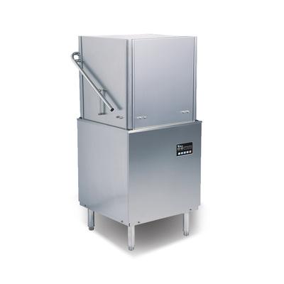 Weishun H-thương mại máy rửa chén tự động phát hiện khách sạn nhà hàng canteen khử trùng máy rửa ché
