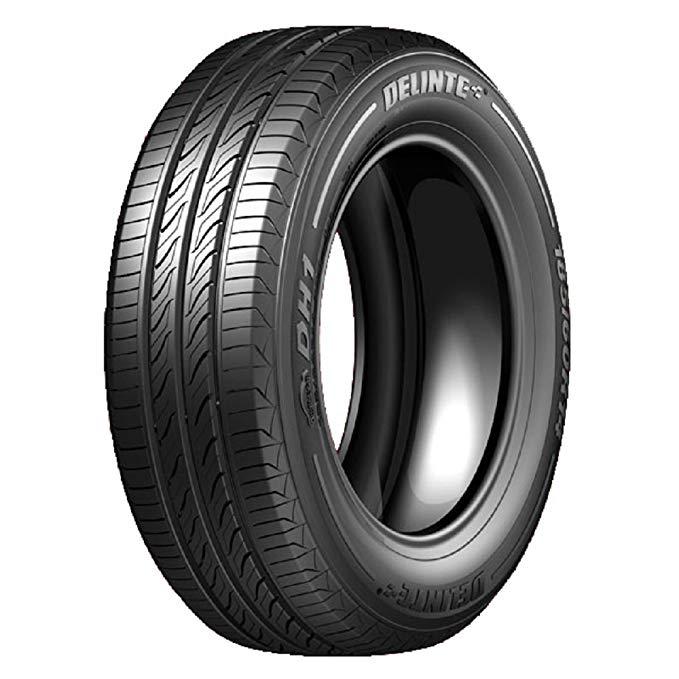 Lốp Xe Tải Hãng ( Delint  - 185/60R14 DH1 82H )