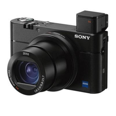 Sony / Sony DSC-RX100M5 Máy ảnh kỹ thuật số Sony rx100m5 Thẻ màu đen Năm thế hệ Camera HD