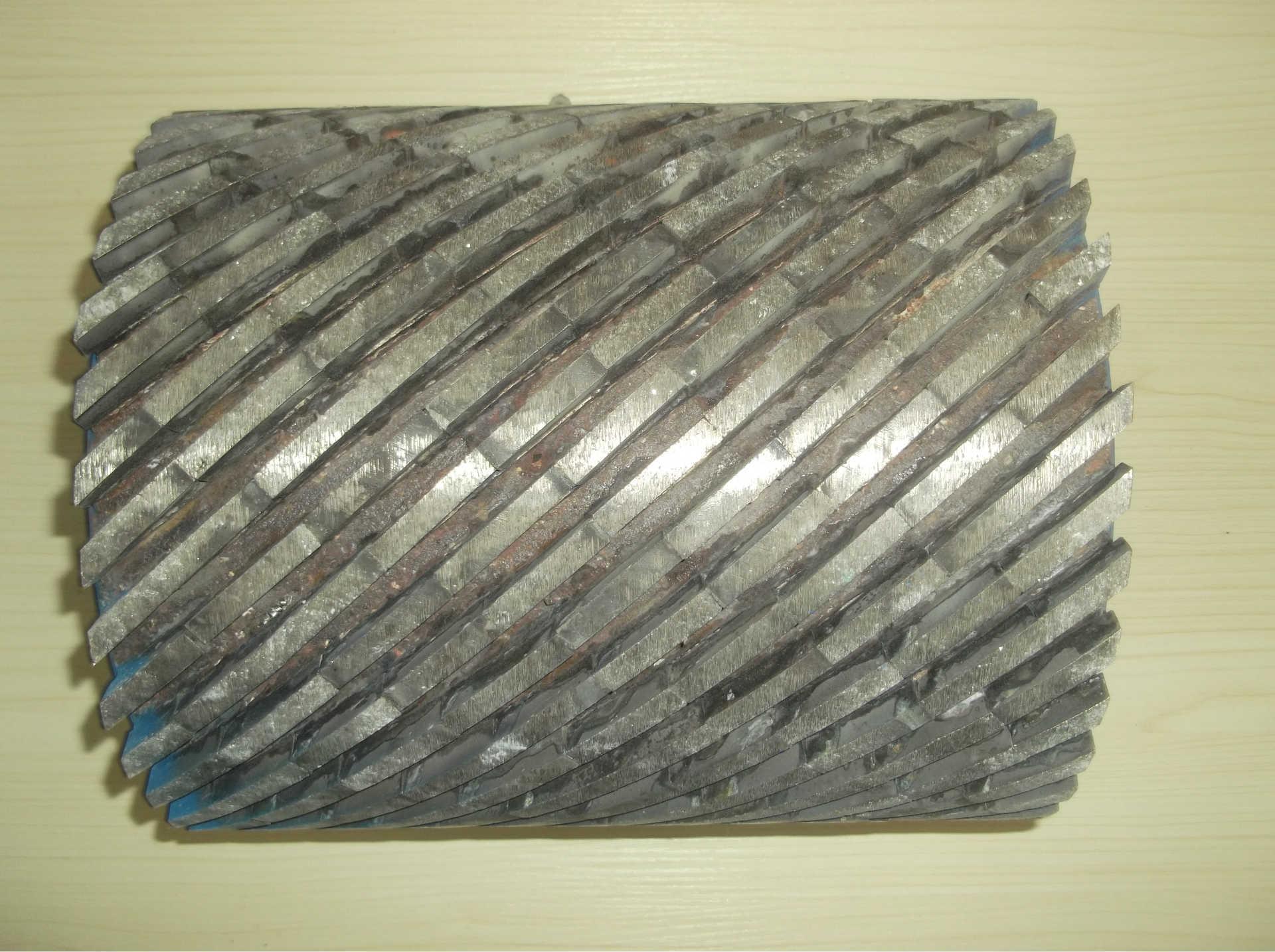 Các nhà sản xuất vật liệu chịu lửa đặc biệt Thái sắc nét mài kim cương ¢ 250*300 cuộn
