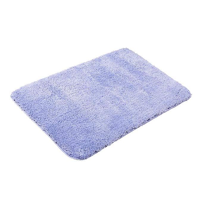 Bao Youni mat sang trọng dày vào cửa mat phòng tắm thấm máy có thể giặt thảm phòng tắm mat foyer bụi