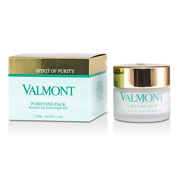 Valmont Valman Mặt Nạ Làm Sạch Sâu 50ml / 1.7oz