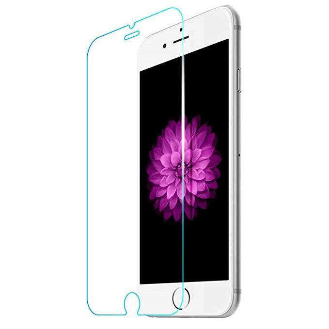 Tia TIYA iPhone6 / 6 s phim kính cường lực 2 miếng Apple 6/6 s màng bảo vệ Apple 6/6 s phim điện tho
