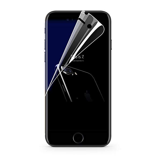 RetinaGuard Vision Shield iPhone7 Bảo vệ mắt Màn hình phim 4.7 inch của bộ phim di động (Transparent
