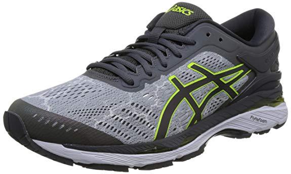 Giày chạy bộ dành cho nam ASICS GEL-KAYANO 24 LITE-SHOW T8A4N