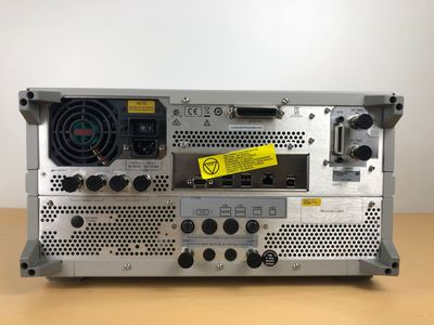 E5071C remote.