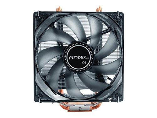 Antec - C400 Bộ tản nhiệt CPU làm mát bằng CPU