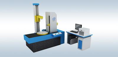 Máy đo độ chính xác cao, Cáp Nhĩ Tân thiết bị thiết bị đo đạc có nhiều khả năng thu nhỏ thiết bị đo