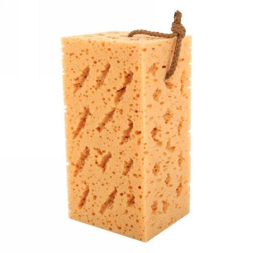 Merdia Metia rửa Xe nguồn cung cấp lớn dày đặc bọt san hô sponge rửa Xe tổ ong miếng bọt biển rửa Xe