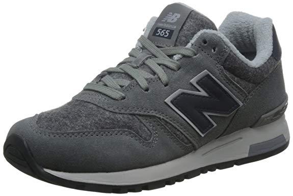 Giày chạy bộ Thương Hiệu :  New Balance - ML565SG-D