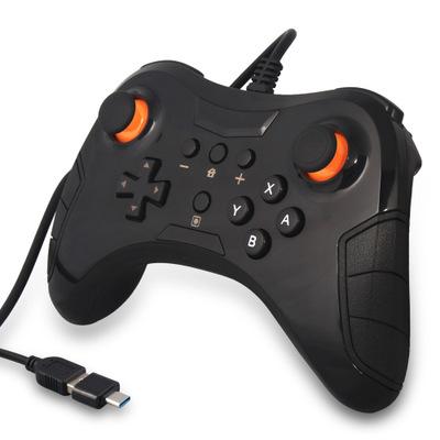 DOBE chuyển đổi có dây điều khiển trò chơi Nintendo joy-con có dây xử lý NS game controller