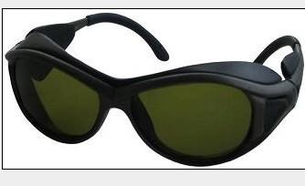 Nhà sản xuất chuyên nghiệp JR910 laze kính bảo vệ mắt kính chất lượng hàn laser.