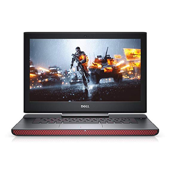 Dell Dell Infinity Master Ins14-7467-1545B Máy tính xách tay chơi game 14 inch (i5-7300HQ 4G 256G SS
