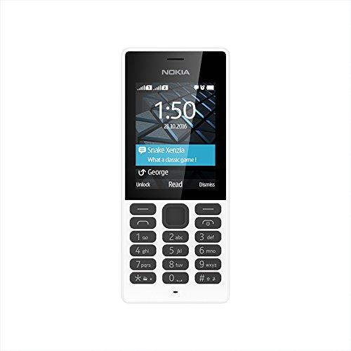 Điện thoại Nokia Nokia màn hình 6.1 cm (2.4 inch), camera 0,3 MP, radio, máy nghe nhạc MP3