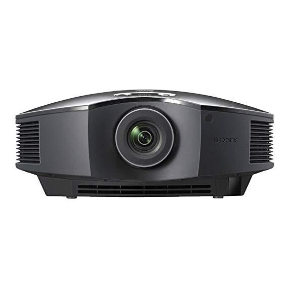 Sony Sony VPL-HW48 chiếu nhà 1080p HD 3D rạp hát tại nhà chiếu đen