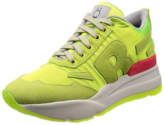Giày thể thao Nữ Hiệu  [Rucoline] - RU453BW03627130