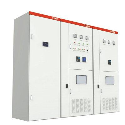 Không có công điện tự động đồng bộ chuyển đổi điện áp cao bồi thường TBBZ tủ thiết bị hạ cánh áp lực