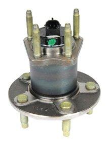 ACDelco RW 20 - 108 GM thiết bị gốc phía sau trung tâm và mang lắp ráp với cảm biến tốc độ bánh xe v