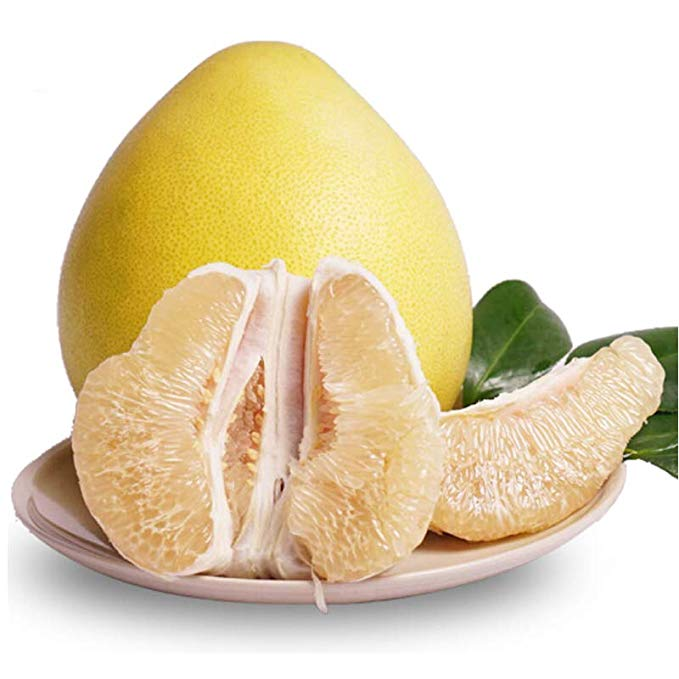 Trái bưởi trắng - Phúc Kiến Tunxi Pinghe