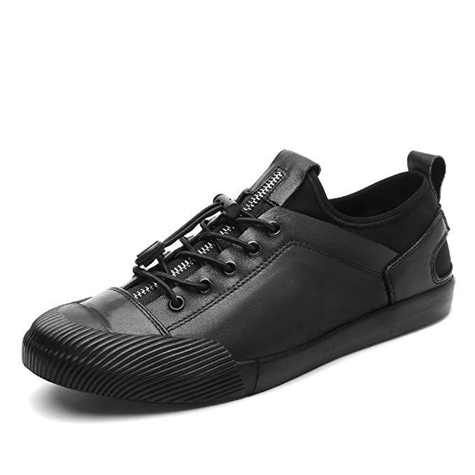 Giày da lộn thời trang cao cấp