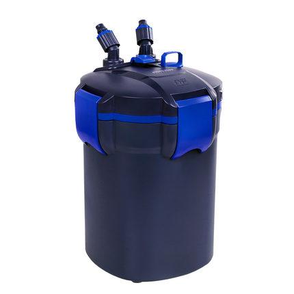 Wuhu tự hào sâu của Aijie fish tank bên ngoài lọc xô thanh lọc nước aquarium bơm nước lọc lọc thiết