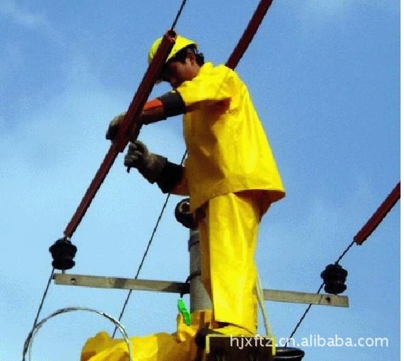 Cung cấp điện phục vụ phòng cháy chữa cháy quần áo cách nhiệt điện cách nhiệt / / phục / phục / giải
