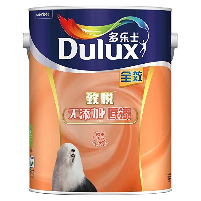 Dulux Dulux A748 làm hài lòng toàn bộ hiệu ứng mà không cần thêm mồi 6L