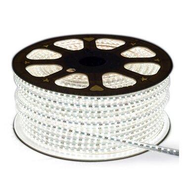 Đèn LED VNC với 60 hạt trần ánh sáng dải 3528 vá 220V GB dải ánh sáng 120 hạt siêu sáng (60 hạt có m