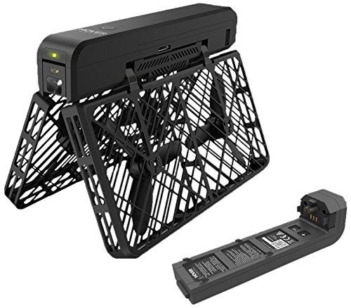 Hover Camera Đen Gót Gấp Drone Deluxe Edition Kép Power Set Thông Minh Độ Cao Thấp 4 K HD Máy Ảnh Má