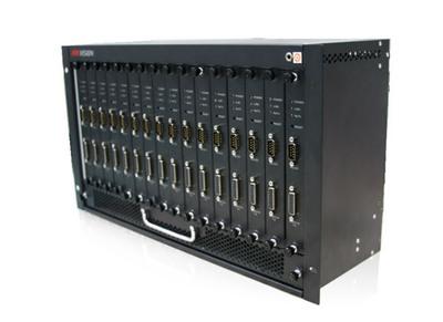 DS-6664HF-JX 64 đường kiểu mã hóa âm thanh khung xem