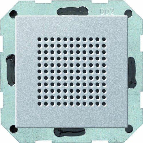 GIRA 228226 Hệ thống loa nén radio 55 nhôm