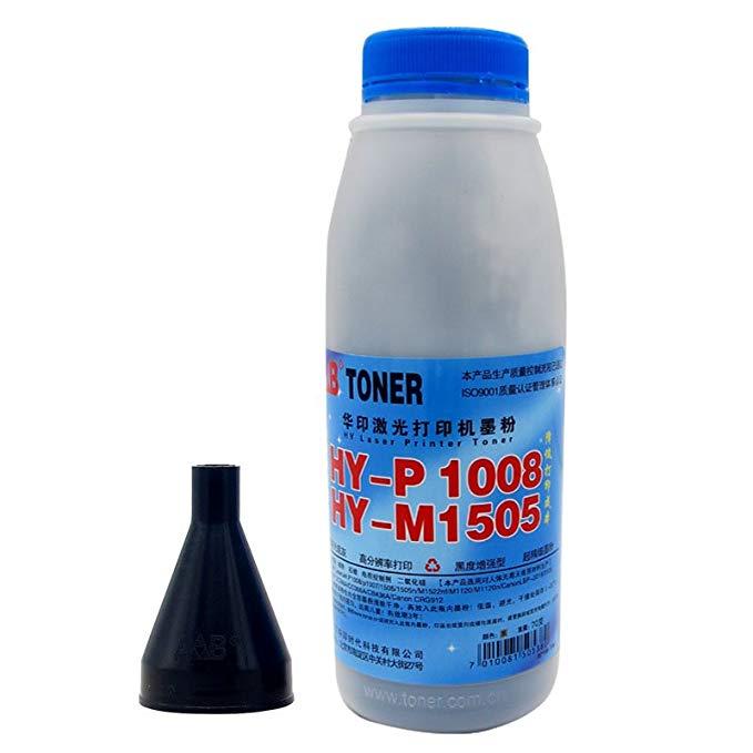 Thương hiệu AB HY-388A mực [loại màu đen] 388A mực cho: hp HP 1007 1008 M1213NF M1136 M1219NF M1216N