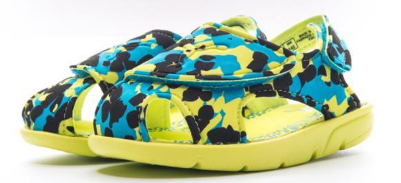 Giày trẻ em mùa hè Hiệu :  Puma - PM365089