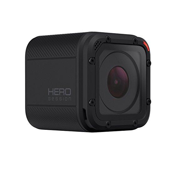 Máy ảnh GoPro CHDNH-A13 HD chuyển động và camera chuyển động, màu đen