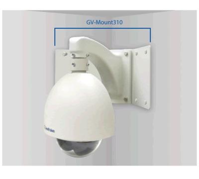 GV-SD220-S (POE) 20 lần /30 lần zoom quang học bóng tốc độ cao máy ảnh internet